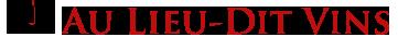 Au Lieu Dit Vins Logo